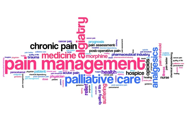 Chronic Pain Management Treatment Programs New Haven, CT